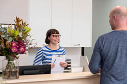 We welcome new patients at Erskineville Doctors