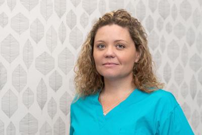 AMY - Registered Nurse