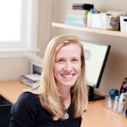 Dr Jenny Lonergan