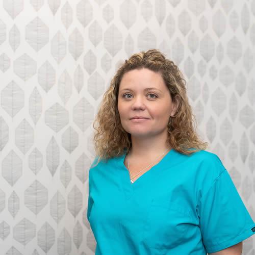 Amy Minshull, RN