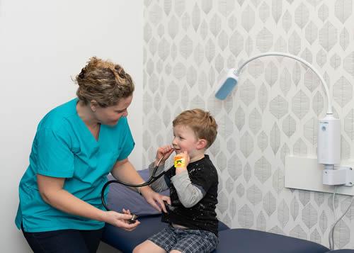 Practice Nurse at Erskineville Doctors