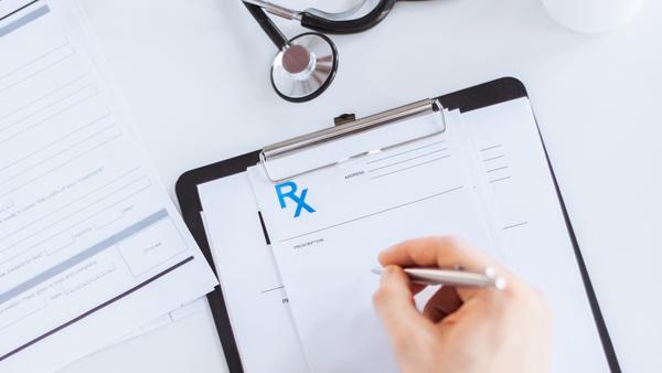 Repeats prescriptions for patients of Erskineville Doctors