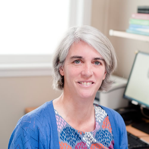 Dr Annabel Kain