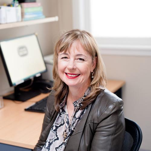 Dr Cara Frame